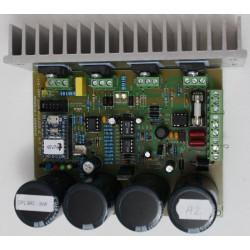 MPPT regulátor/invertor SolarEco OPL 9AC 3kW (9.7) pro fotovoltaický ohřev vody