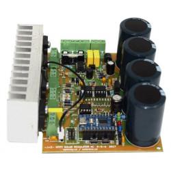 MPPT regulátor/invertor SolarEco OPL 9AC 3kW (9.5b) pro fotovoltaický ohřev vody