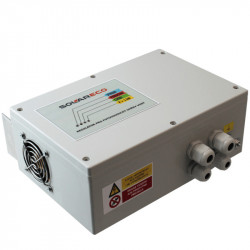SolarEco OPL 10AC MPPT regulátor pro fotovoltaický ohřev vody