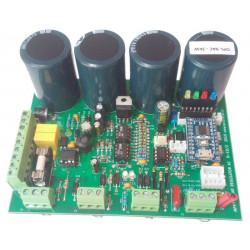MPPT regulátor/invertor SolarEco OPL 9AC 3kW (deska 9.8) pro fotovoltaický ohřev vody