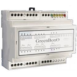 Vytěžovač fotovoltické elektrárny GreenBono AKU