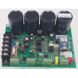 MPPT regulátor/invertor SolarEco OPL 9AC 3kW (deska 9.14) pro fotovoltaický ohřev vody