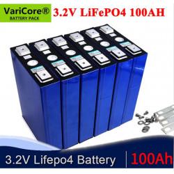 Baterie LiFePO4 3.2V - 100 Ah