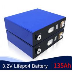 Baterie LiFePO4 3.2V - 135 Ah
