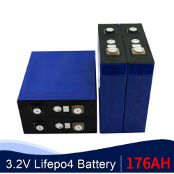 Baterie LiFePO4 3.2V - 176 Ah