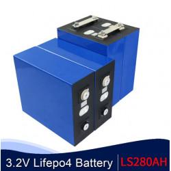 Baterie LiFePO4 3.2V - 280 Ah