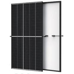 Solární panel Trina 400Wp MONO černý rám
