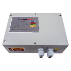 SolarEco OPL 9AC MPPT indikační LED regulátor pro fotovoltaický ohřev vody