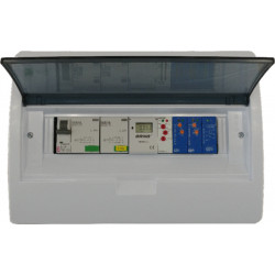 OPL HDO modul v3 s regulátorem teploty