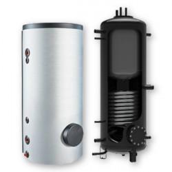 Akumulační nádrž s jedním výměníkem NADO 500/140 v2