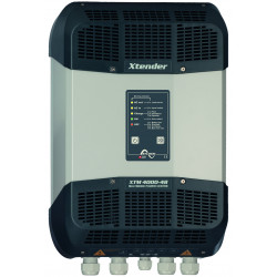 Studer Xtender XTM 4000-48 with communication module X-com-232i